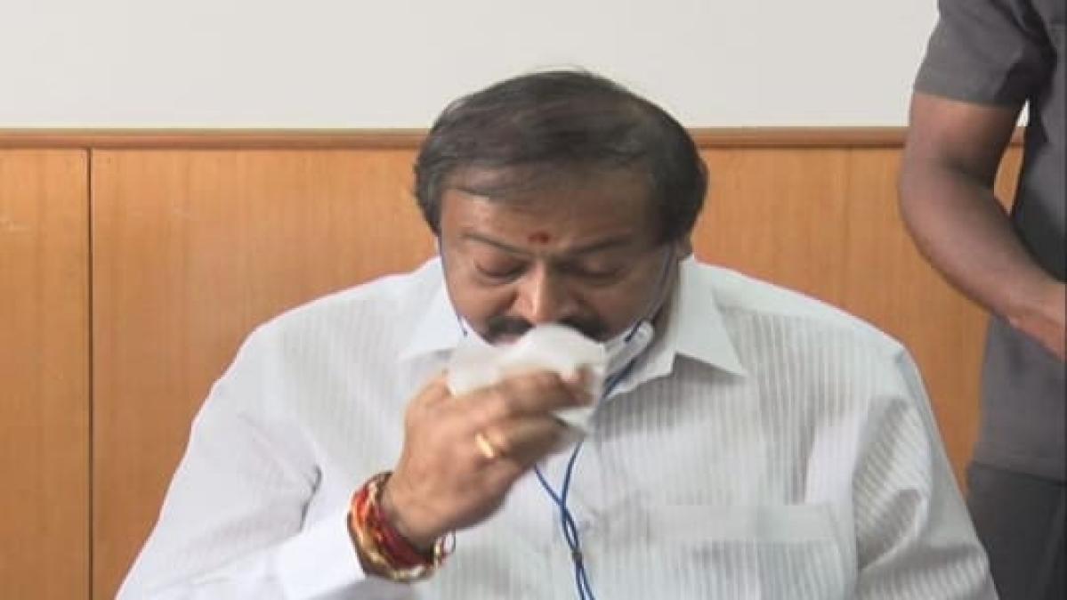 Madhya Pradesh Bypolls: BJP to attack Congress on issue of Dalit MLA in Bengaluru Riots