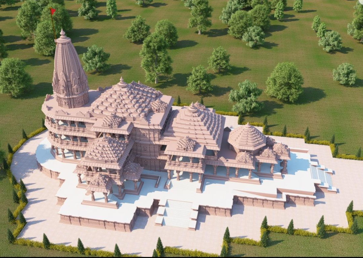 Ayodhya Ram temple: VHP workers to visit 18,000 Gujarat villages to collect funds