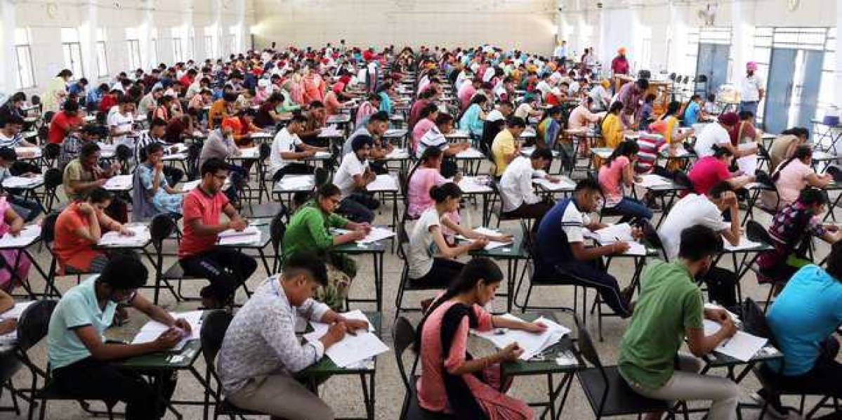SC upholds UGC diktat to hold final year exams by September 30