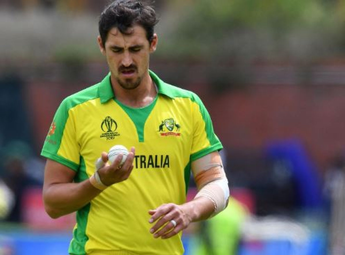 Further curb on Australian bowlers