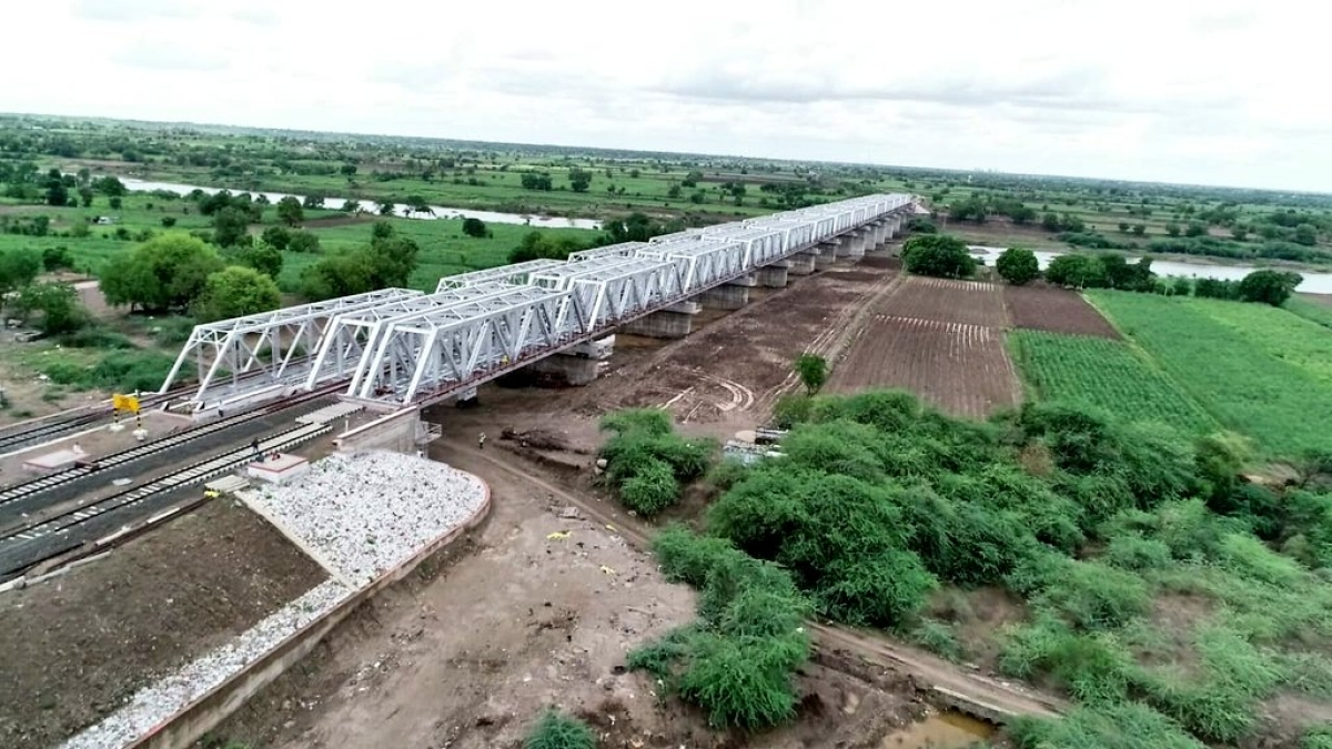 NTPC to bring down the cost of coal at Kudgi with a newly constructed bridge