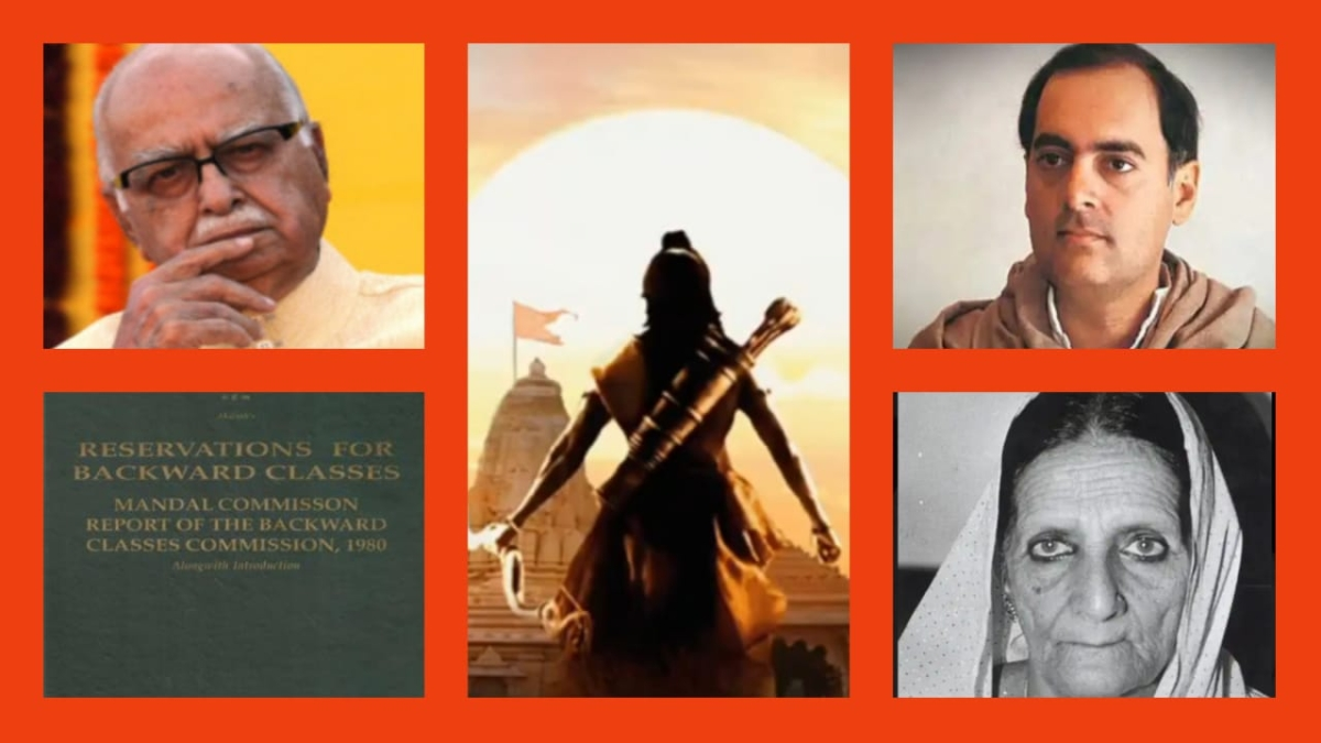Ayodhya Bhoomi Pujan: How Congress found its inner Ram Bhakt