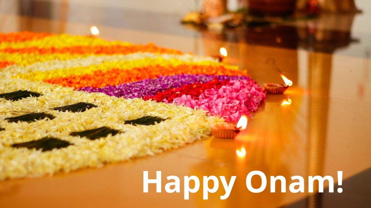 Onam 2020: Beautiful and easy Pookalam designs to adorn your homes