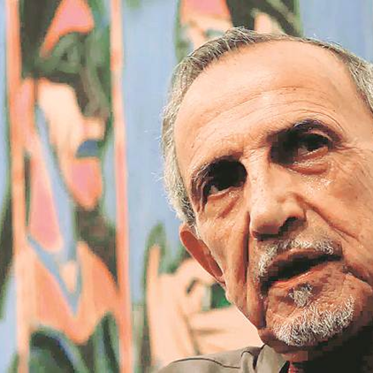 Nawazuddin Siddiqui, Kamal Haasan and others from the world of cinema mourn demise of theatre doyen Ebrahim Alkazi