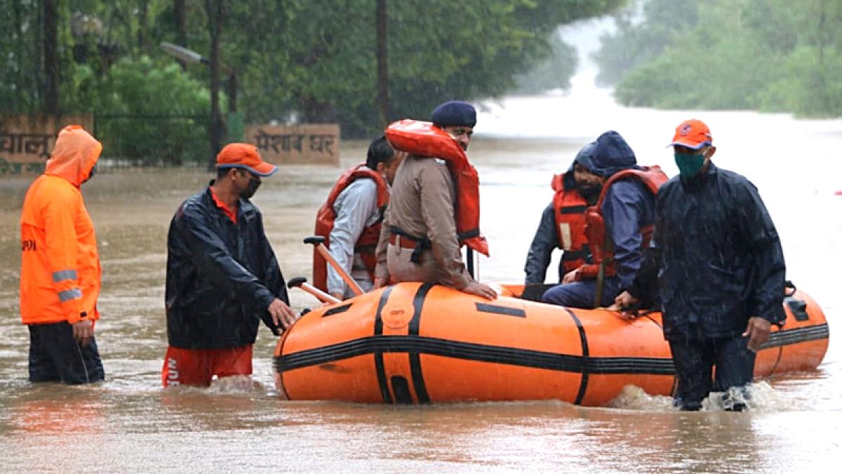 Madhya Pradesh: Protecting humans important than saving wealth, says CM Shivraj Singh Chouhan