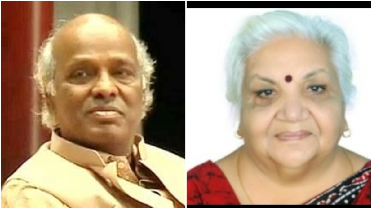 Indore: It's hard to believe that you are no more, says Padma Shri Janak McGilligan Palta on Rahat Indori's demise