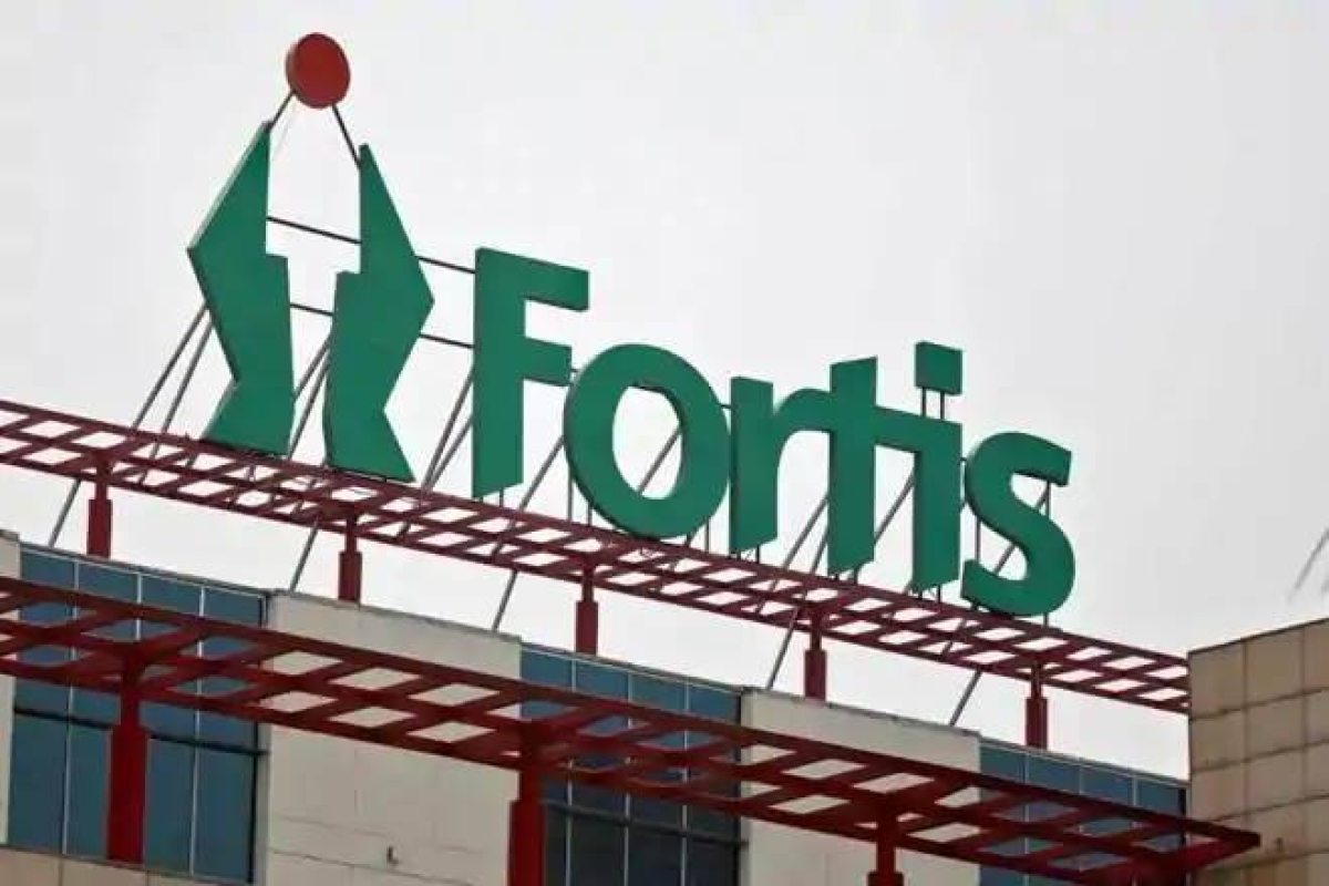 Fortis' Escorts Heart Institute and Research Center Limited receives show cause notice from SEBI