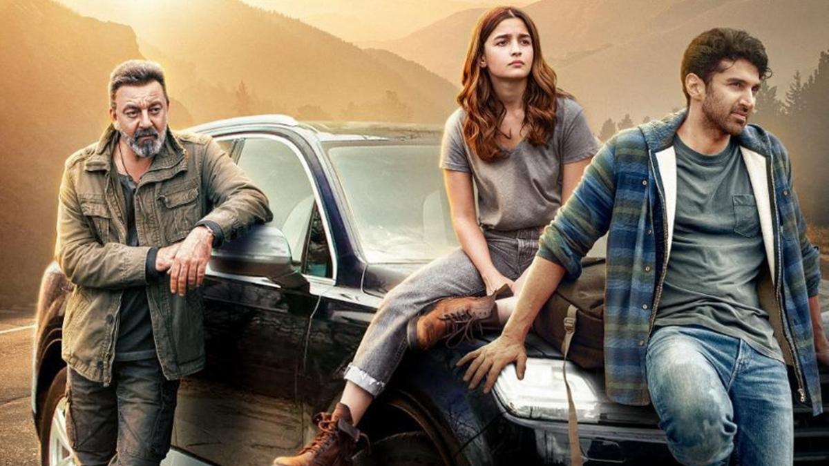 YouTube and netizens declare Alia Bhatt's 'Sadak 2' trailer as 'most-disliked'