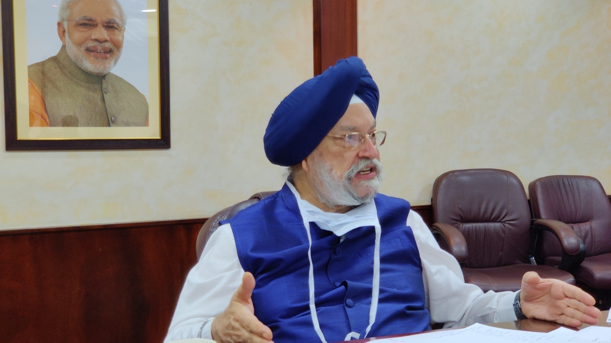 Government likely to remove fare band, lift other restrictions on aviation sector: MoS for Civil Aviation Minister Hardeep Singh Puri