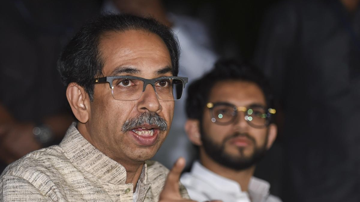 Uddhav rallies anti-BJP forces, joins meeting called by Sonia and Mamata to oppose Centre's decision to go ahead with JEE, NEET exams