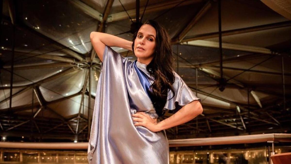 Neha Dhupia slams Suchitra Krishnamoorthi for accusing her of 'chamchagiri' in industry