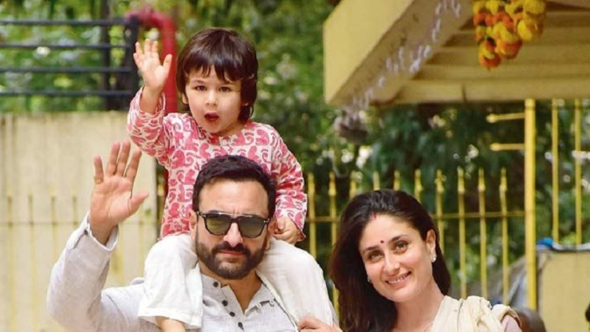 Saif Ali Khan all set to become daddy again: Experts share tips on embracing fatherhood at 50