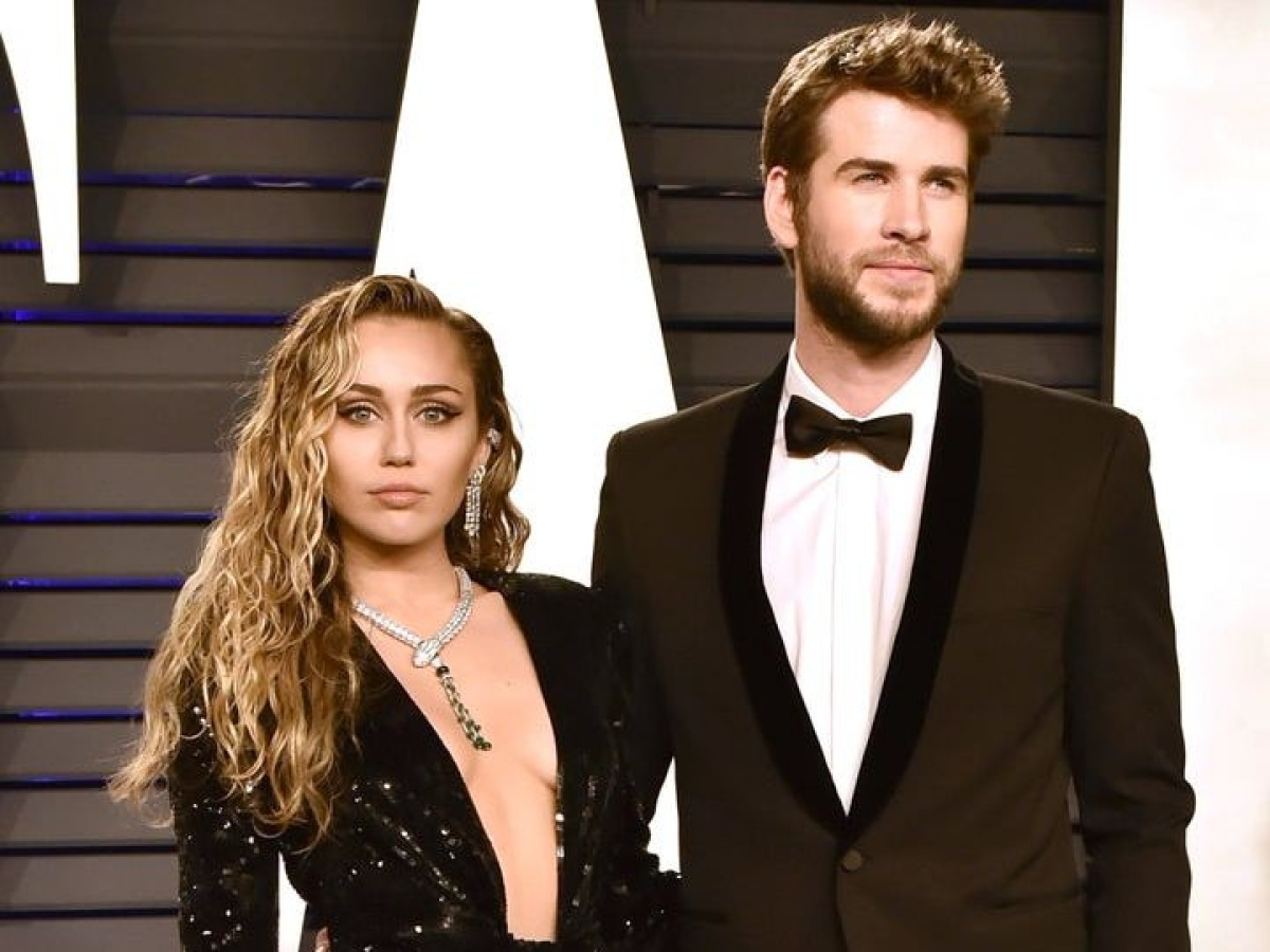 Liam Hemsworth 'hurt' by how quickly Miley Cyrus moved on after their split