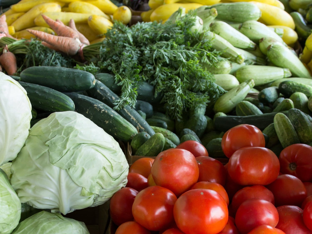 SIES-FPJ webinar: How vegetables and fruits can help achieve India's nutrition-security goals