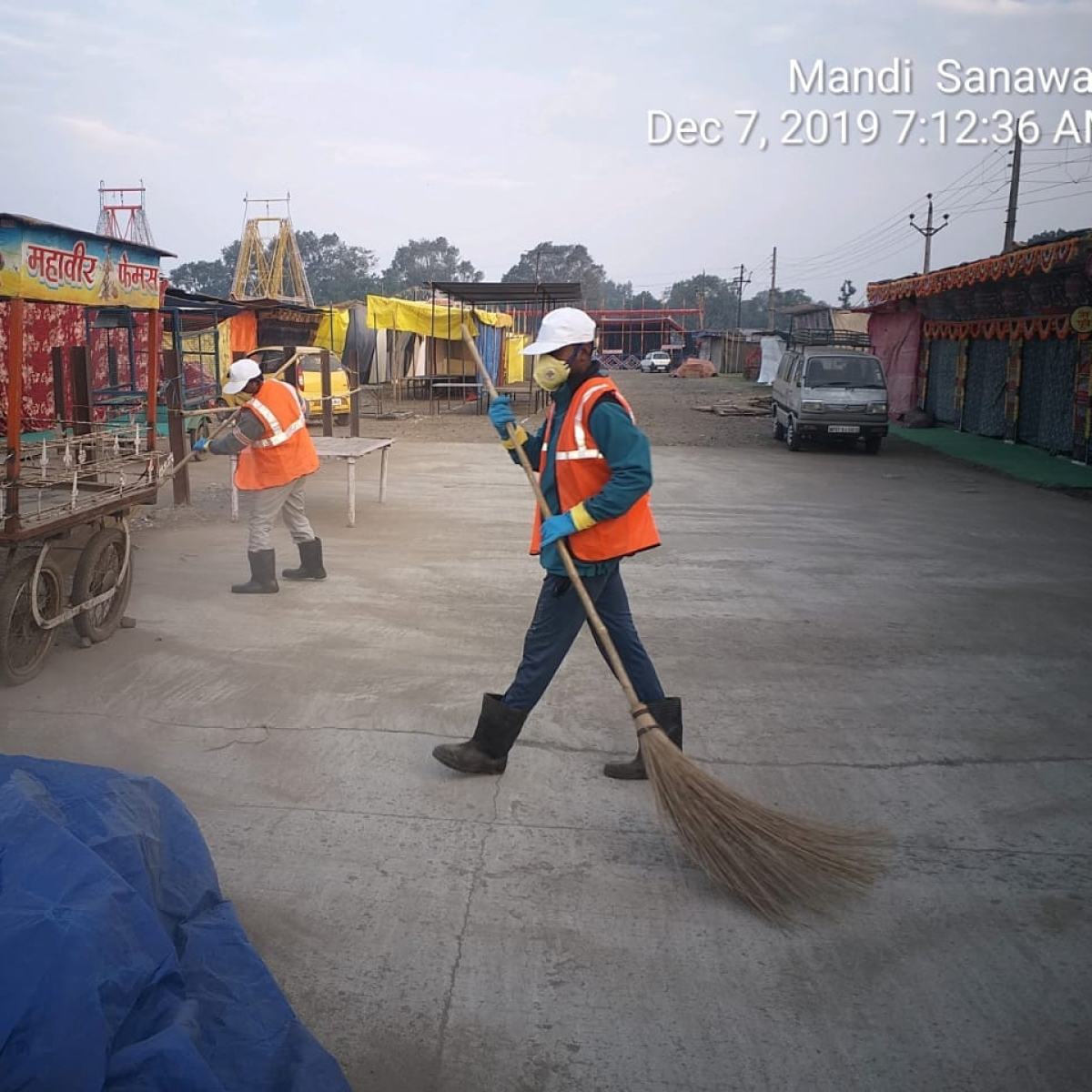 Swachh Survekshan 2020: Towns in Malwa Nimar continue to improve performance