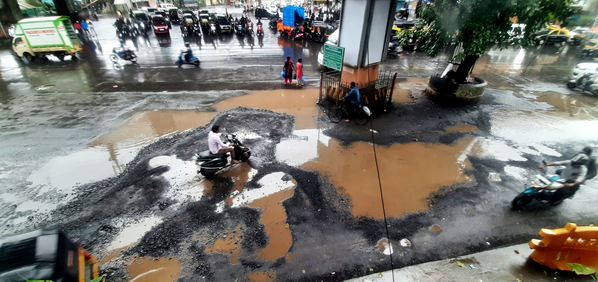 Mumbai Rains: IMD upgrades rain warning to orange alert, heavy showers likely for Mumbai, Thane, Palghar