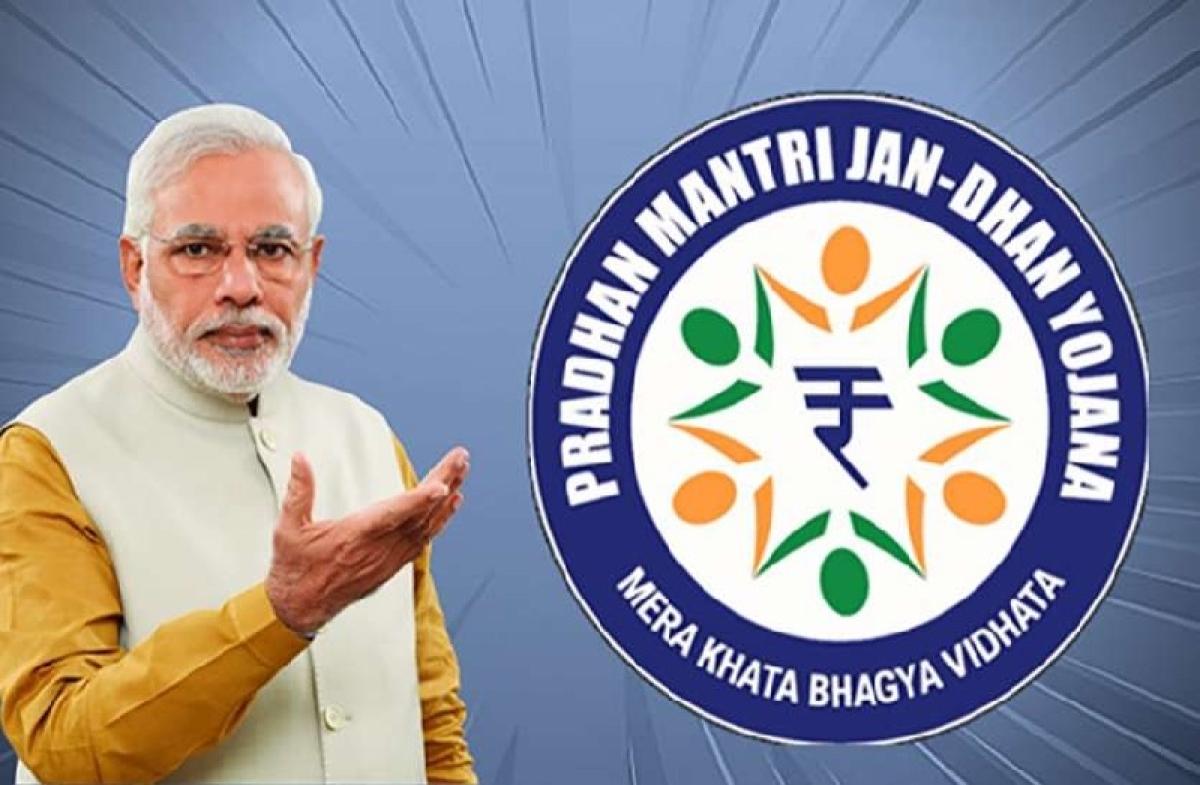 How to open PM Jan Dhan Yojana account?