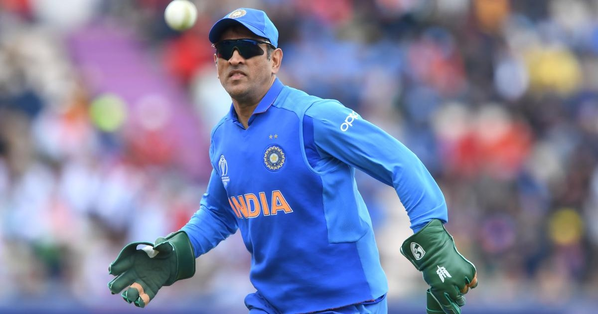 Adani leads India Inc tributes to Dhoni, calls former Indian captain inspiration for millions