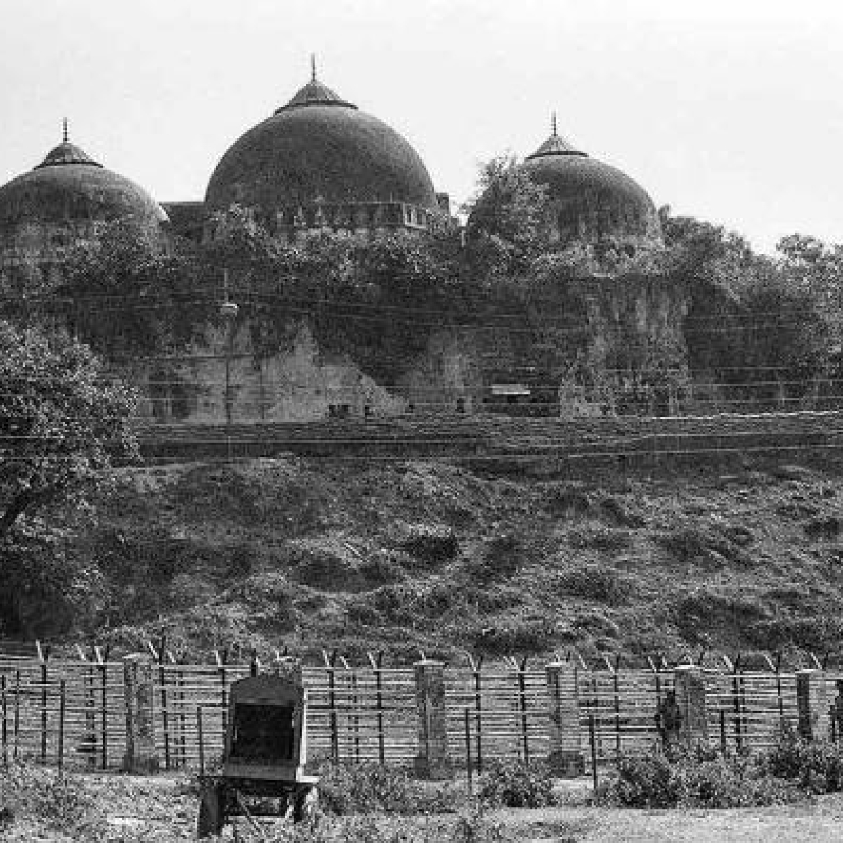 Mosque in Ayodhya will be of same size as Babri Masjid; Pushpesh Pant to curate its museum: Trust