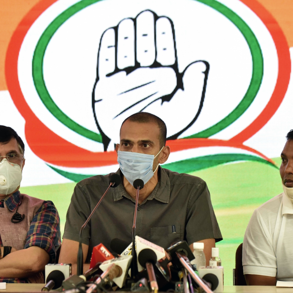 BJP, Facebook's close relationship have been revealed: Congress