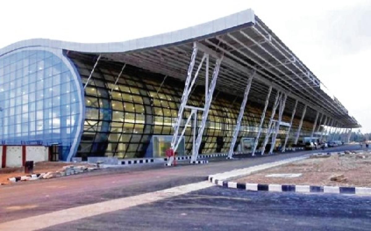 Privatisation of Thiruvananthapuram airport: Blow to Kerala govt