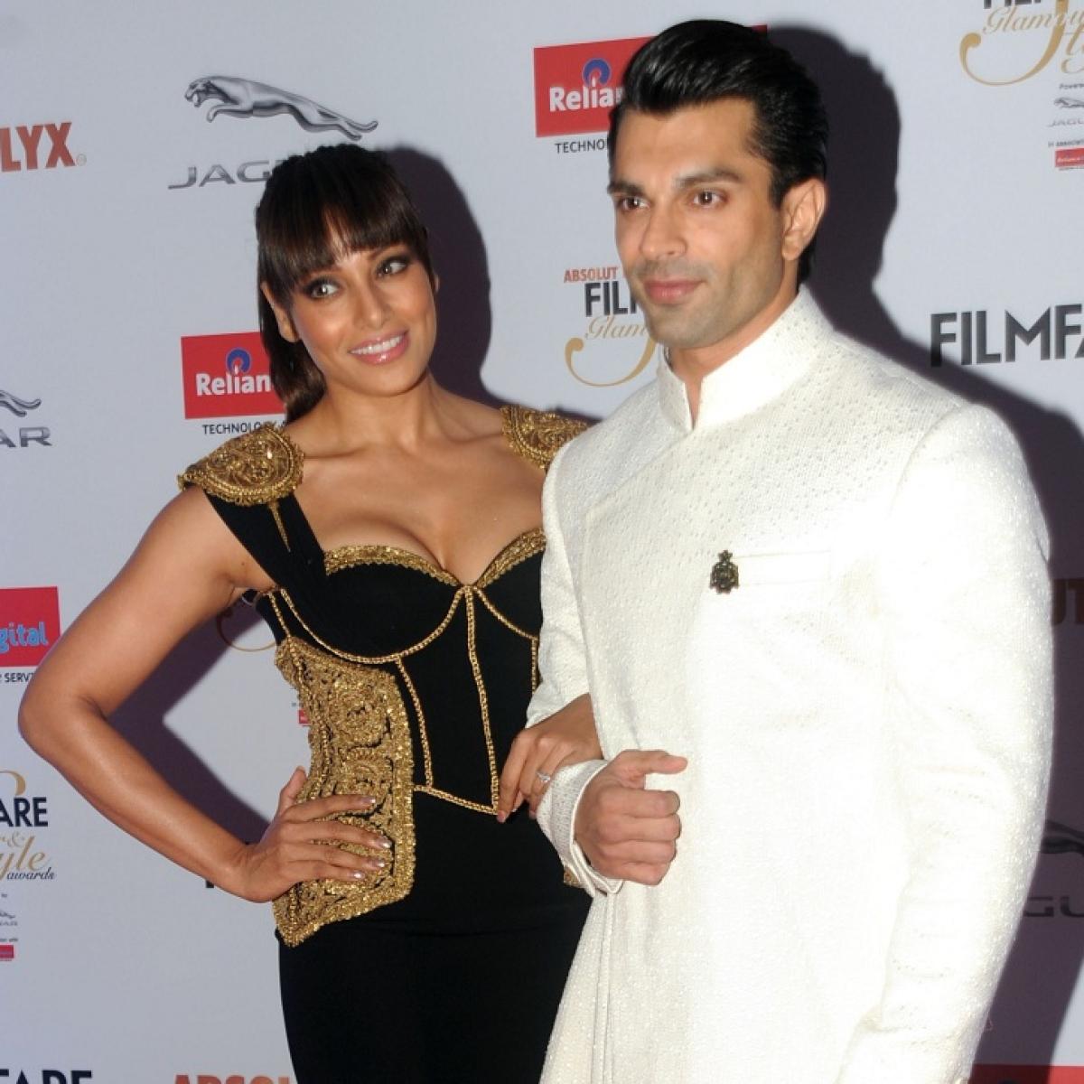 'Intimate scenes with Karan are easier,' says Bipasha Basu