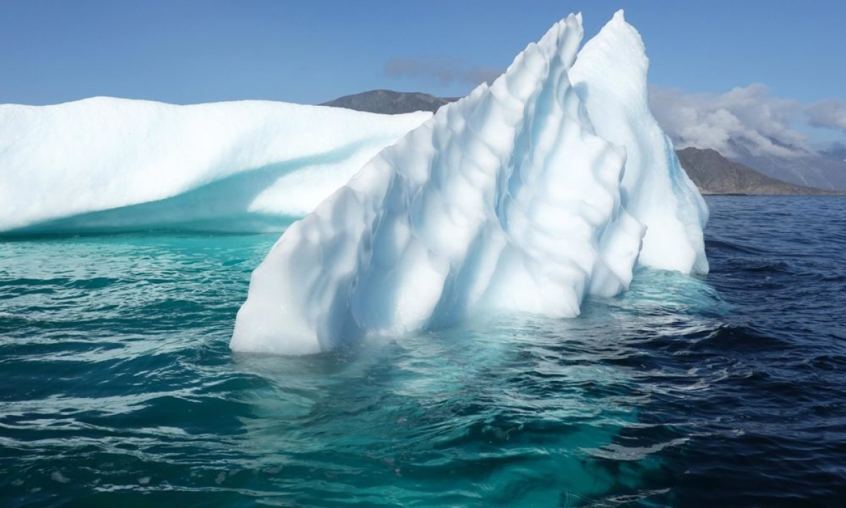 Greenland ice sheet passes point of no return due to climate change: Study