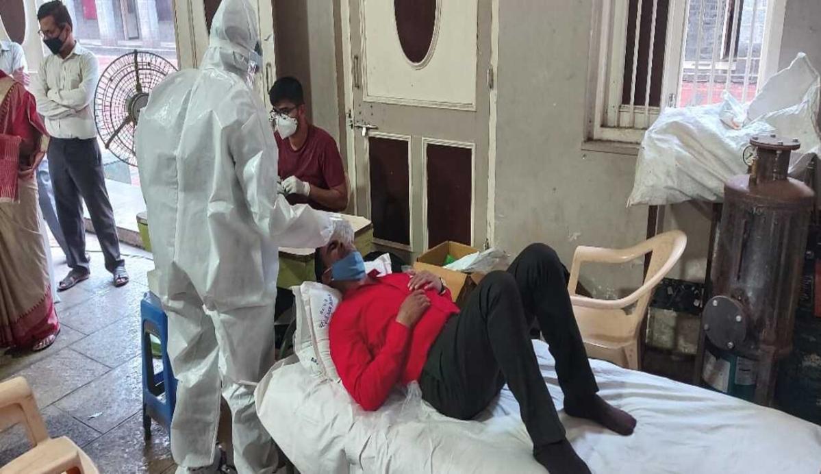 Coronavirus in Karnataka: Bengaluru reports 2,948 new cases; total cases now at 1,02,770