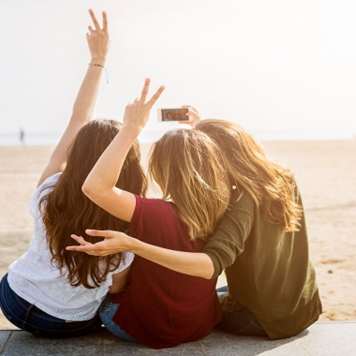 Friendship Day 2020: Locked down for now, friends for life