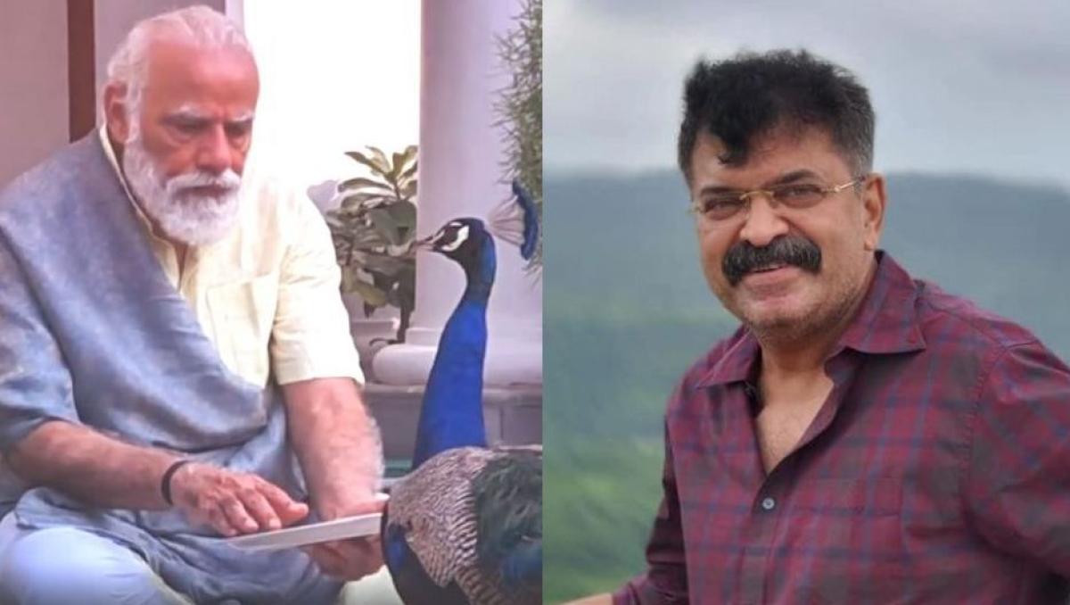 Postpone NEET, JEE 2020: Dear PM Modi, feed peacocks, not our young generation to coronavirus, writes Dr Jitendra Awhad