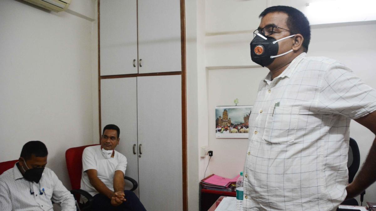 Sushant Singh Rajput Case: Bihar Police team returns to Patna from Mumbai