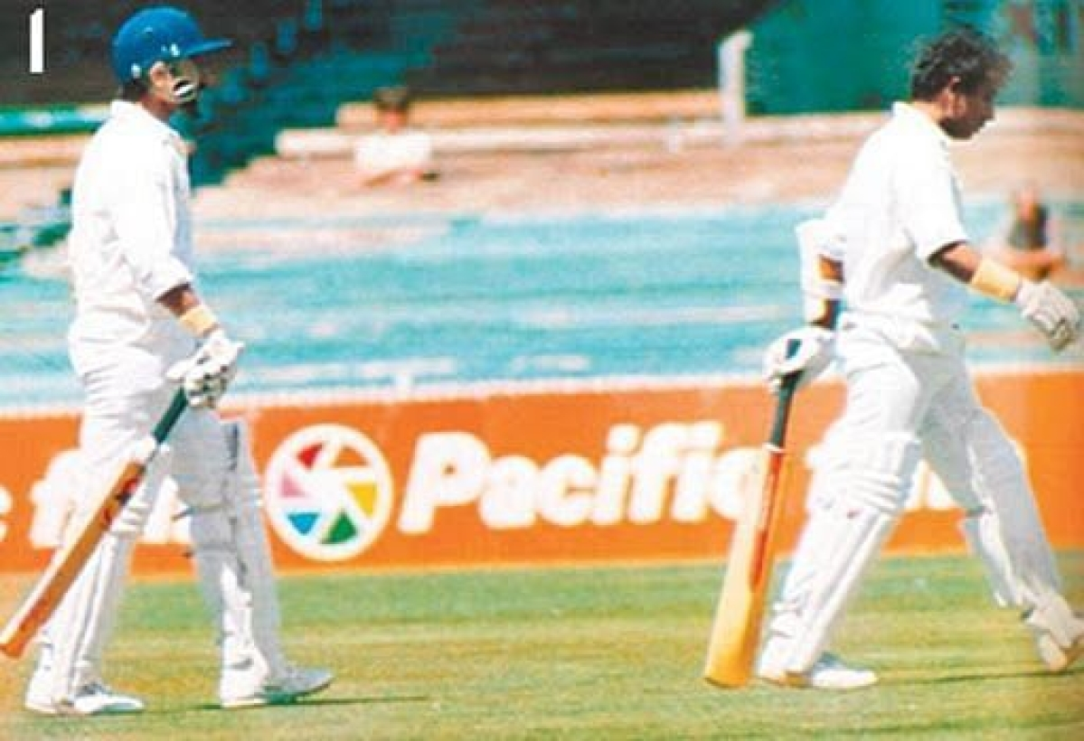 Watch: When Chetan Chauhan was part of Sunil Gavaskar's infamous walkout in Melbourne 1981