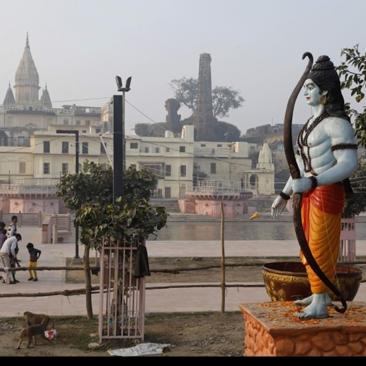 FPJ Fast Facts: 175 guests invited, security beefed up; everything you need to know about Ram Mandir's Bhoomi Pujan tomorrow