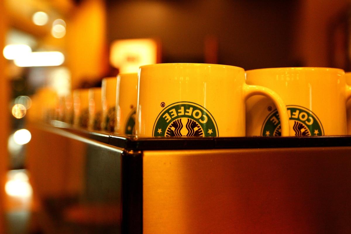 Tata Starbucks recorded revenue growth of 14% in Q4 amid COVID-19