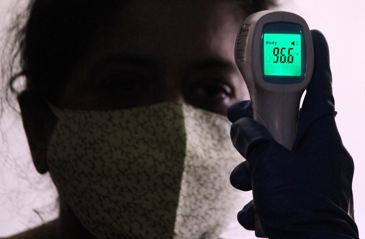 Kalyan, Navi Mumbai have over 3,000 active COVID-19 cases