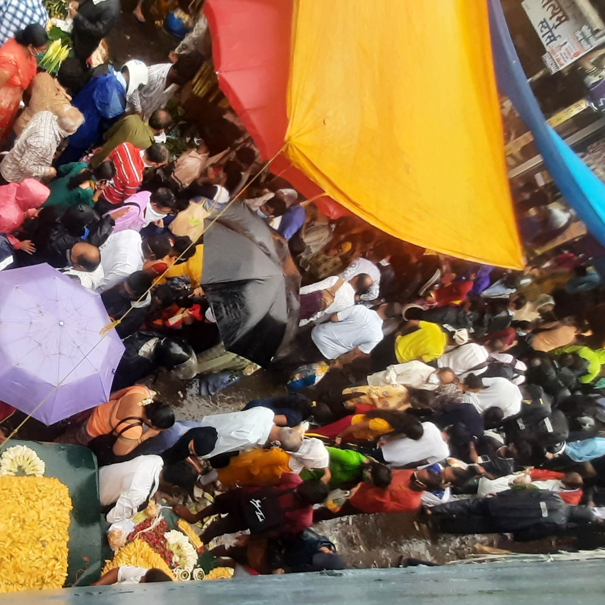 Ganeshotsav in Bhayandar: Cops book 26 for flouting social distancing norms