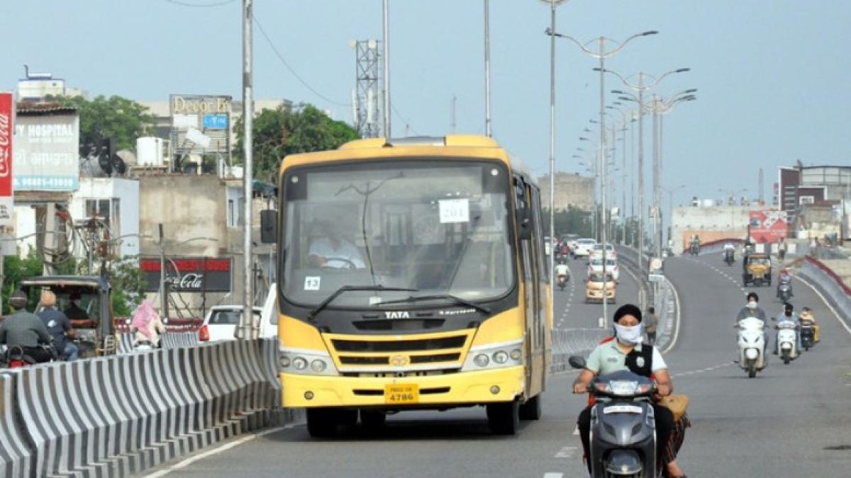 UP: Mastermind of bus hijack arrested