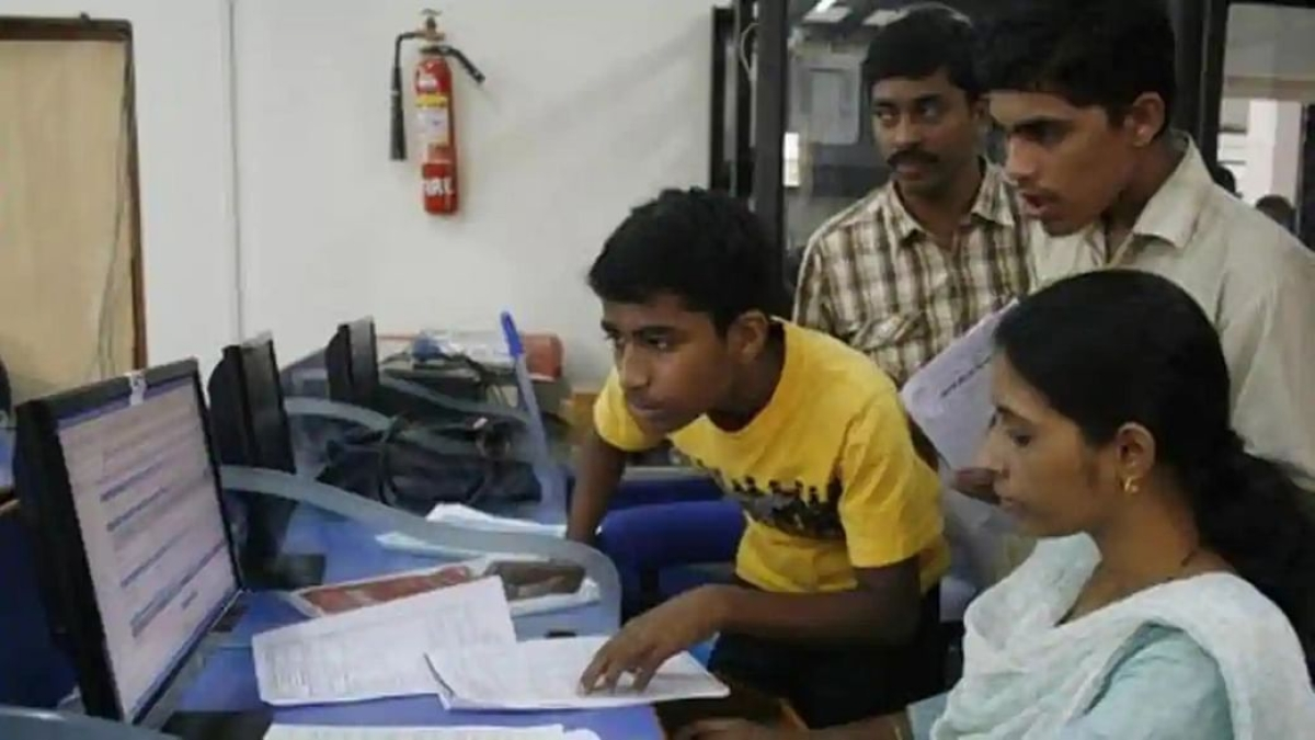 Colleges declare the fourth merit list for specific subject combinations in degree admissions