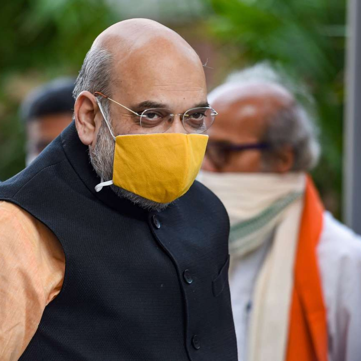 HM Amit Shah re-admitted to AIIMS two weeks after his discharge