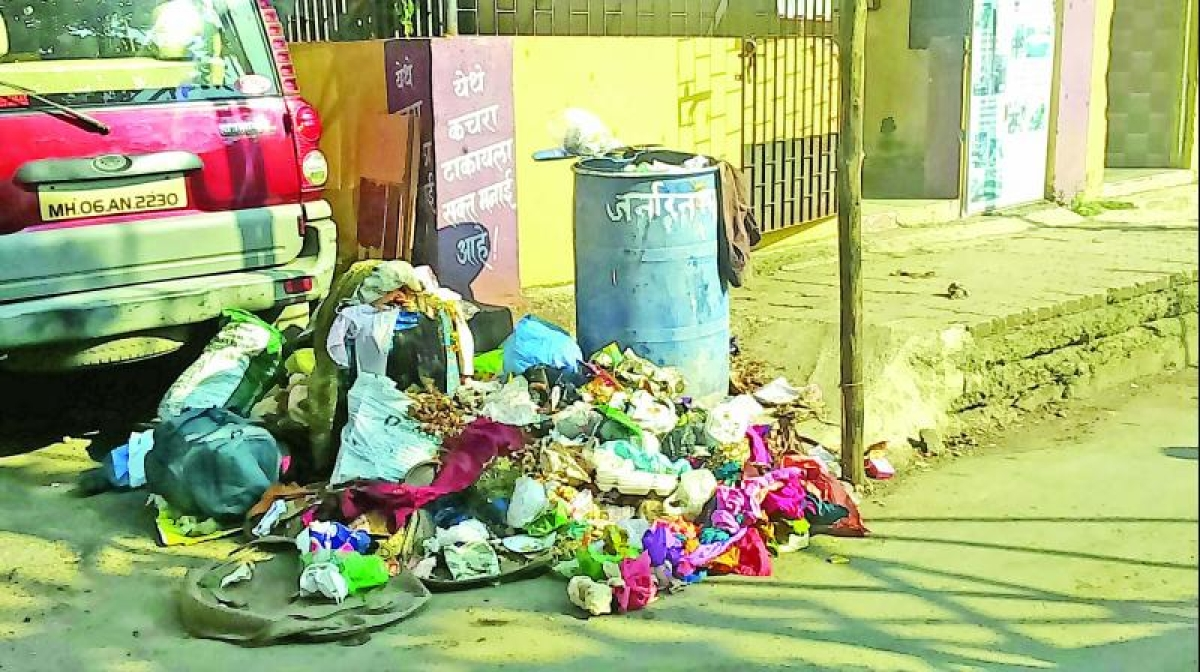 Mira-Bhayandar: Taxed for non-existent sewer facility, Uttan villagers cry foul