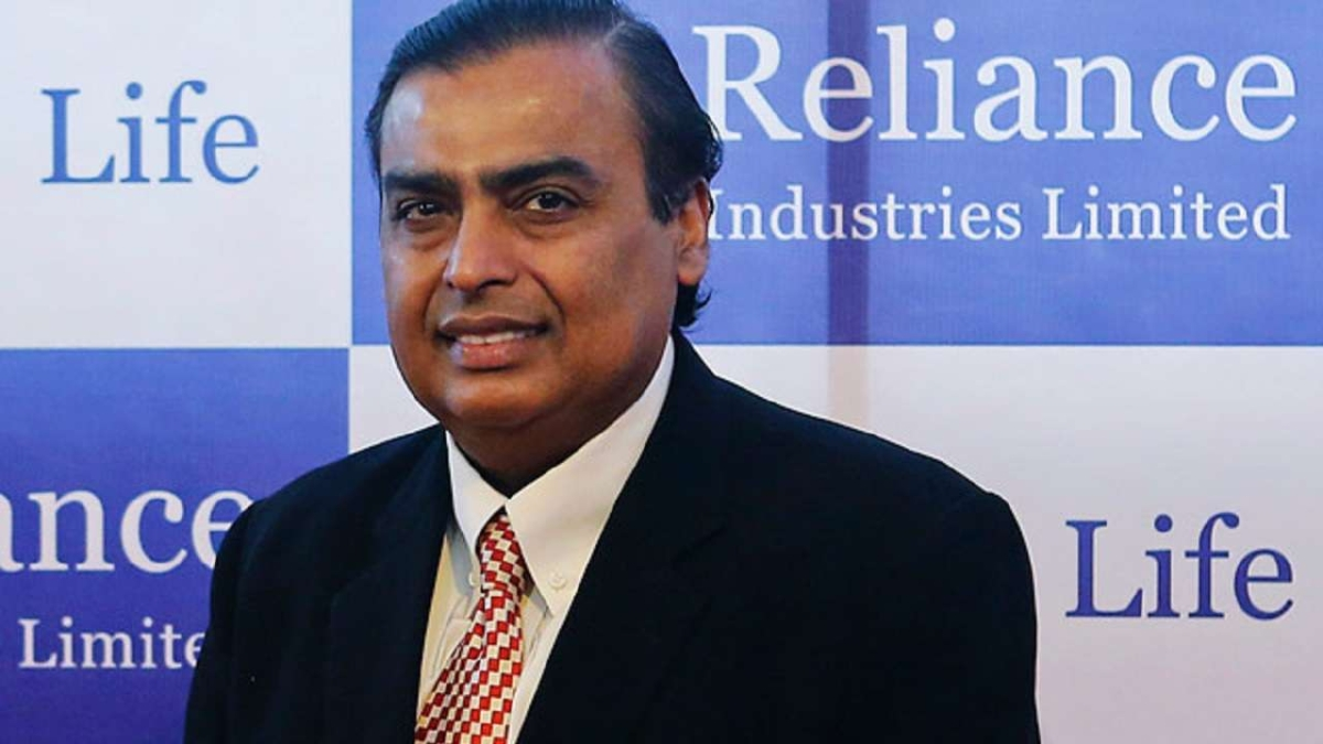 Mukesh Ambani's Reliance Industries Limited breaks into top 100 Fortune Global 500 list - Who are the top 10 in the list?