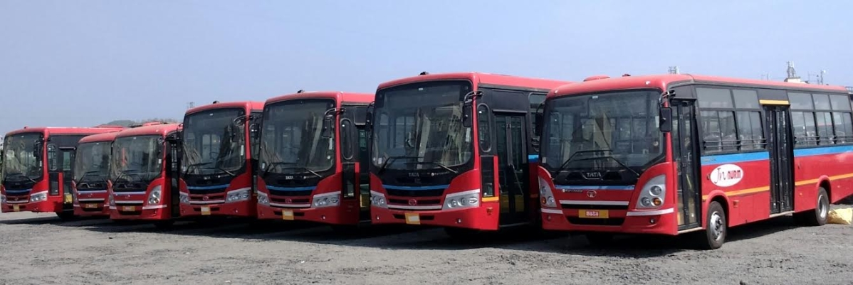 COVID-19 in Mumbai: Private bus operators grapple with new restrictions