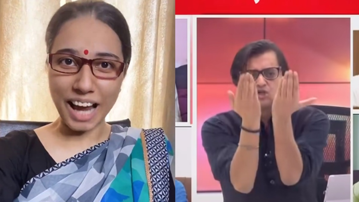 FPJ Video Watch: Desi mom meets Arnab, ear cut prank, and other viral videos on August 30