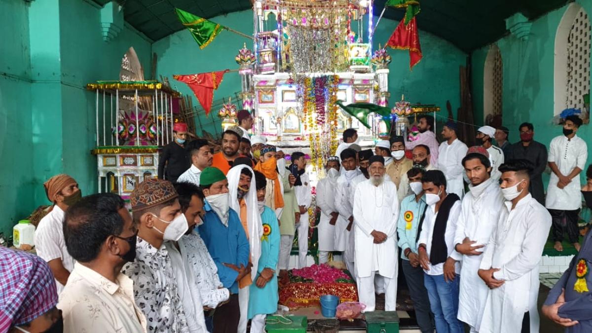 Indore Imambara
