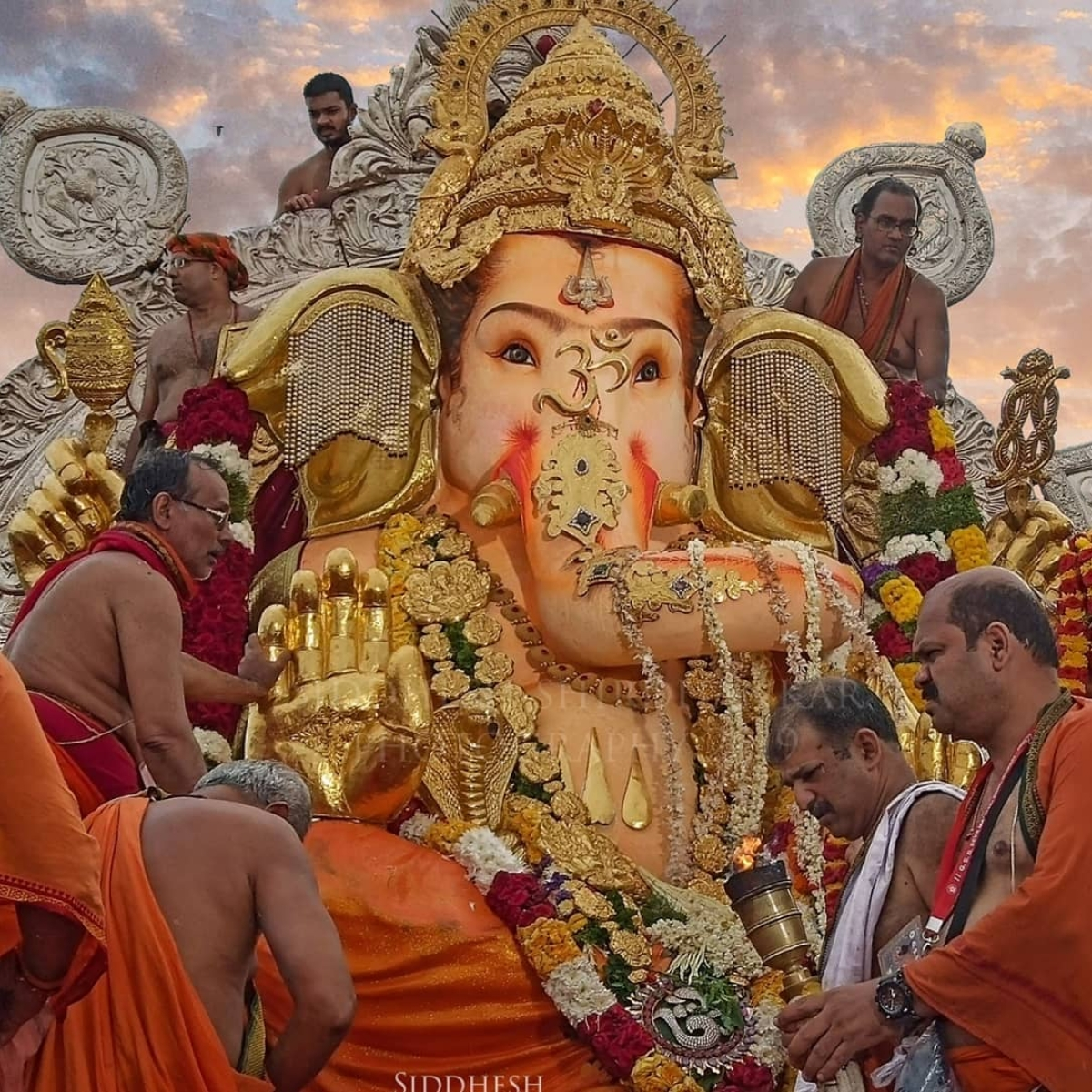 Ganesh Utsav amid COVID-19: Are there any restrictions when visiting pandals in Mumbai?