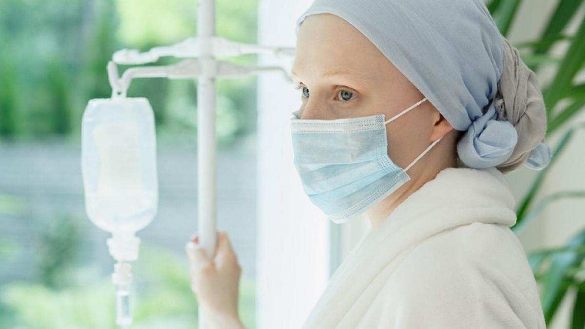 COVID-19 crisis: Cancer care in lockdown