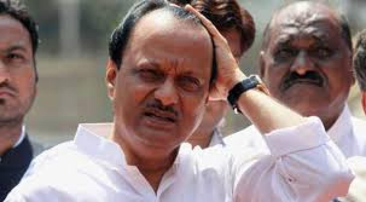 GST shortfall: Maharashtra govt to soon decide on options by Centre