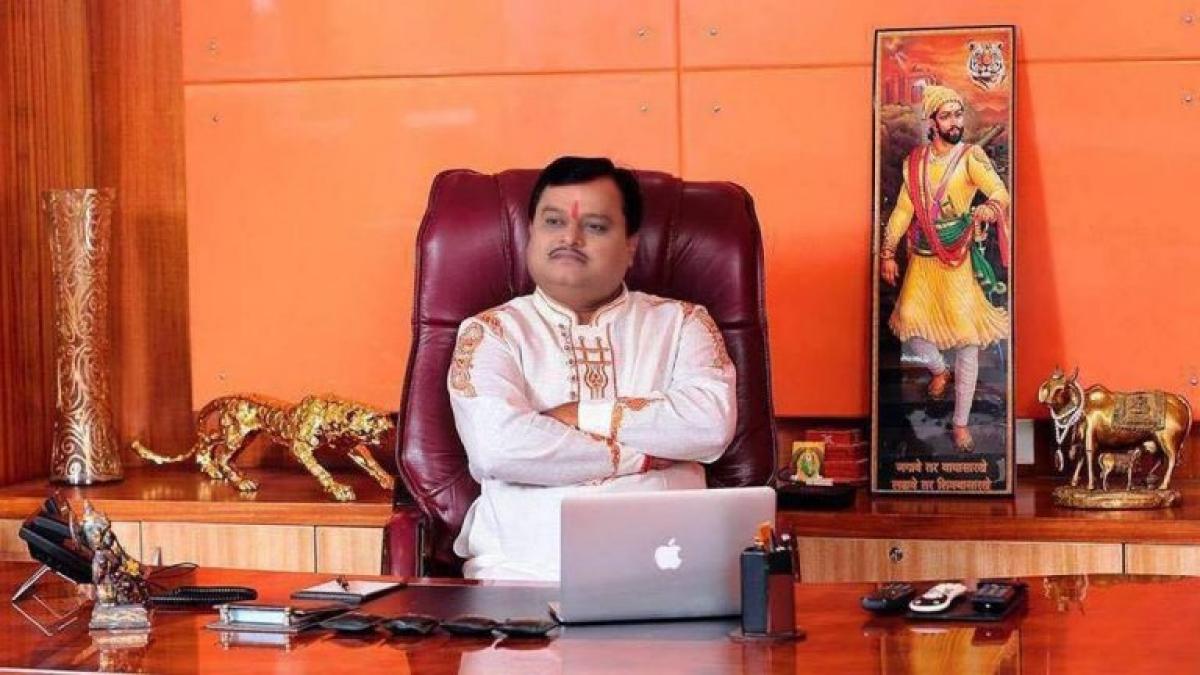 Suresh Chanvhanke
