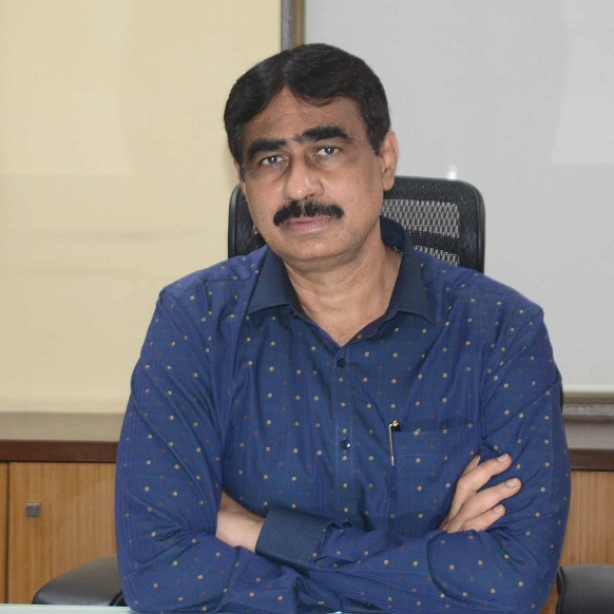 Atmanirbhar Bharat: Focus is on accessibility to all, and transparency, says SRA CEO  Satish Lokhande