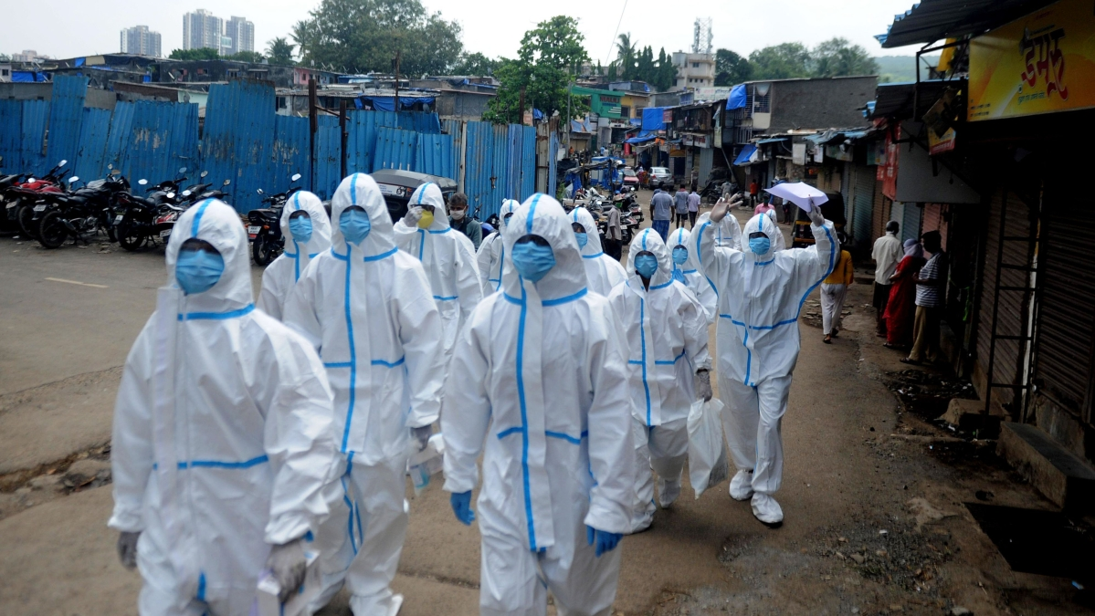 Coronavirus in Mumbai: Ward-wise breakdown of COVID-19 cases as issued by BMC on August 29